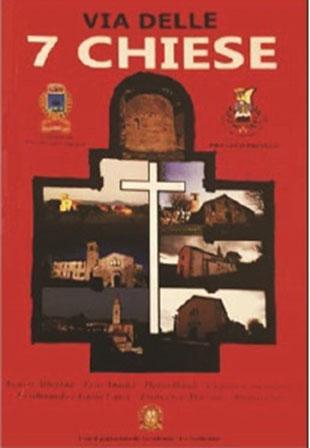 Guida della via delle 7 chiese